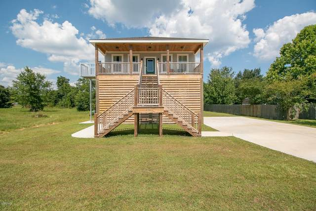 204 White Harbor Rd, Long Beach, MS 39560 (MLS #363031) :: Coastal Realty Group