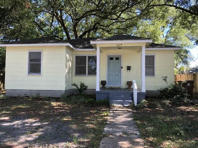 1619 Lewis Ave, Biloxi, MS 39531 (MLS #363038) :: The Sherman Group