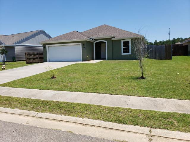 13242 Willow Oak Cir, Gulfport, MS 39503 (MLS #363048) :: The Sherman Group