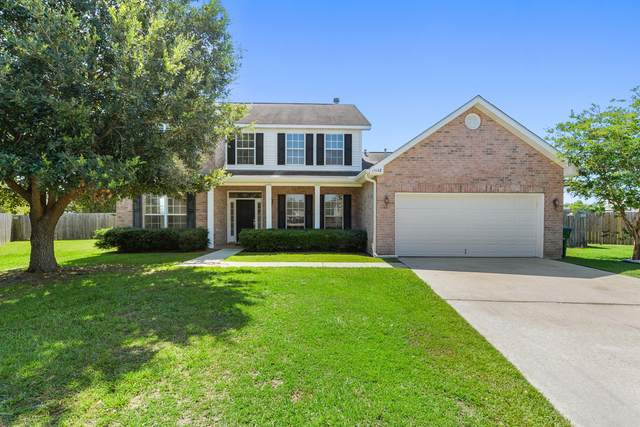 15148 Mandarin Cv, Gulfport, MS 39503 (MLS #363052) :: Coastal Realty Group
