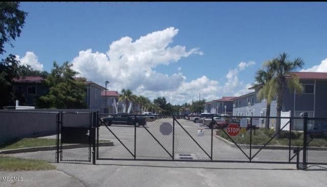 1664 Beach Blvd F- 107, Biloxi, MS 39531 (MLS #363107) :: Coastal Realty Group