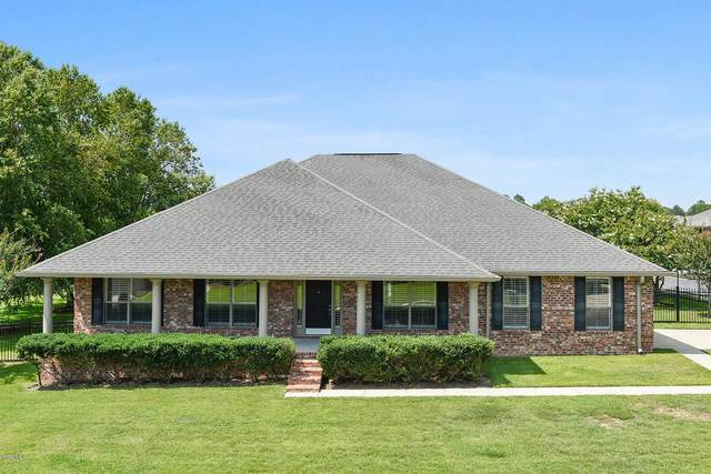 17215 Excalibur Cir, Gulfport, MS 39503 (MLS #363186) :: Keller Williams MS Gulf Coast
