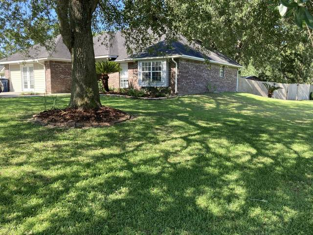 6517 Big Oak Dr, Ocean Springs, MS 39564 (MLS #363189) :: The Sherman Group