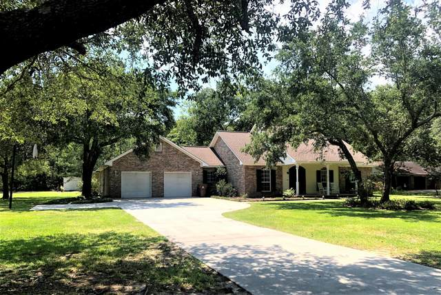 11925 River Estates Cir, Biloxi, MS 39532 (MLS #363200) :: Coastal Realty Group