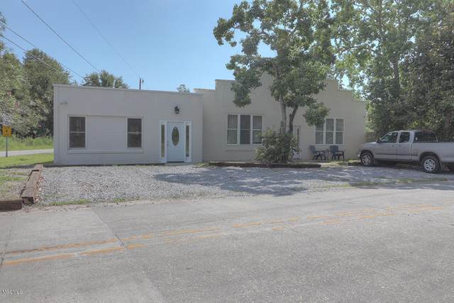 436 Waveland Ave, Waveland, MS 39576 (MLS #363215) :: Keller Williams MS Gulf Coast
