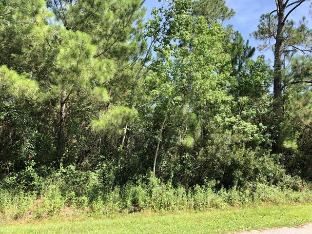 0 Basswood Dr, Pass Christian, MS 39571 (MLS #363226) :: Coastal Realty Group
