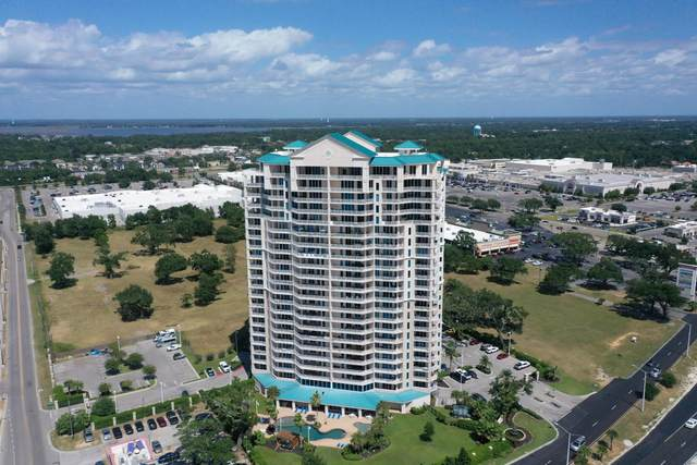 2668 Beach Blvd #701, Biloxi, MS 39531 (MLS #363235) :: Coastal Realty Group