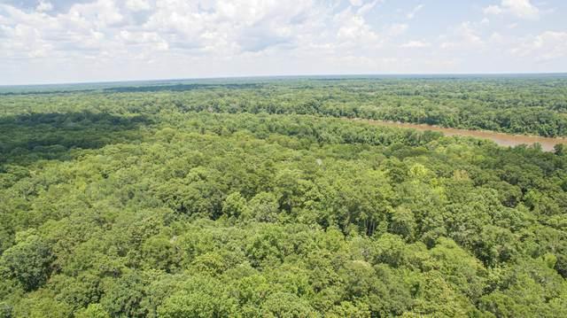 Lot 122 River Bluffs Dr, Vancleave, MS 39565 (MLS #363237) :: Keller Williams MS Gulf Coast
