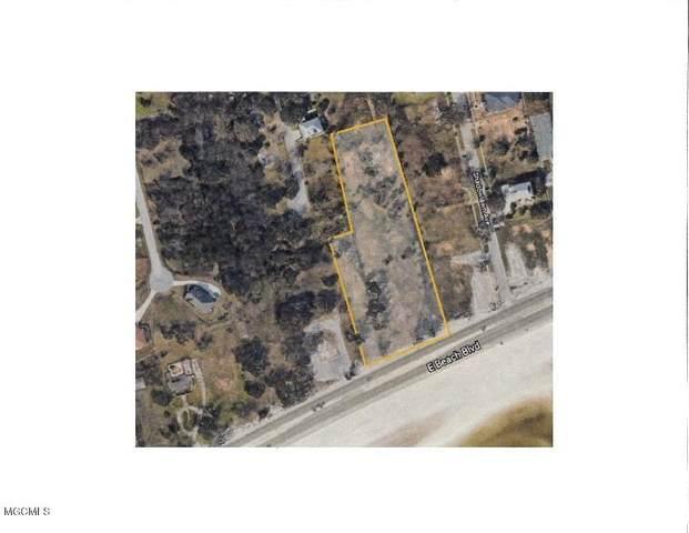 00 E Beach Blvd, Pass Christian, MS 39571 (MLS #363285) :: Coastal Realty Group