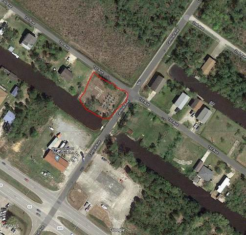 5005 1st Ave, Bay St. Louis, MS 39520 (MLS #363289) :: Coastal Realty Group