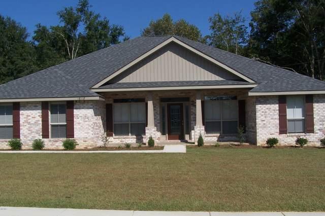 Lot 13 Perdido Dr, Gulfport, MS 39503 (MLS #363294) :: Coastal Realty Group