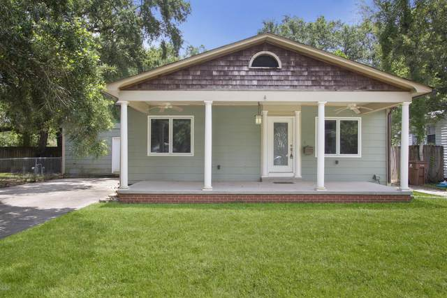 1047 Columbus St, Biloxi, MS 39530 (MLS #363335) :: Berkshire Hathaway HomeServices Shaw Properties