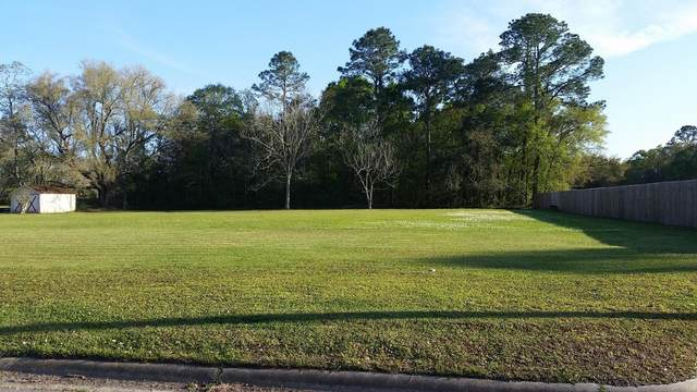 0 Lanier Ave, Pascagoula, MS 39581 (MLS #363342) :: Coastal Realty Group