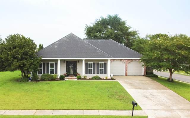 14364 Teal Cv, Gulfport, MS 39503 (MLS #363358) :: Coastal Realty Group