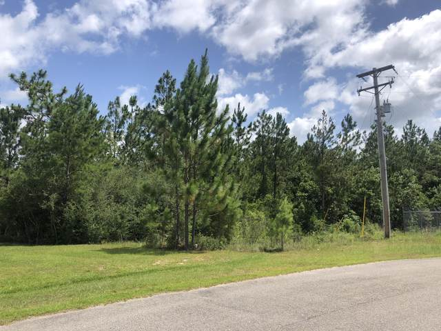 Lot 88 E Edgewood Dr, Saucier, MS 39574 (MLS #363394) :: Berkshire Hathaway HomeServices Shaw Properties