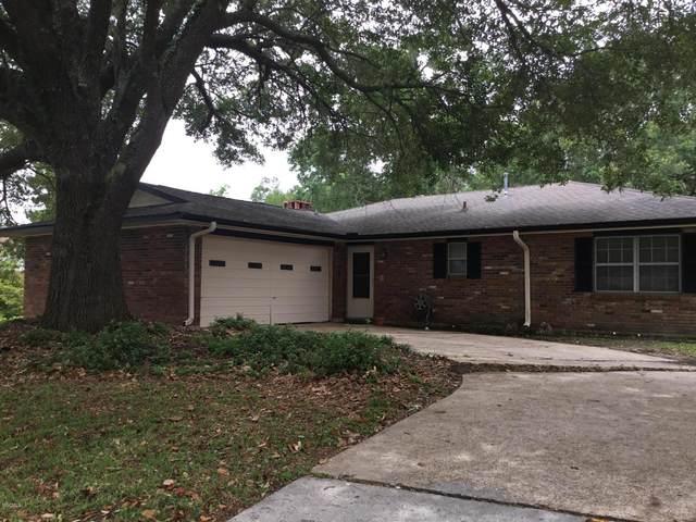 727 Holly Hills Dr, Biloxi, MS 39532 (MLS #363429) :: Keller Williams MS Gulf Coast