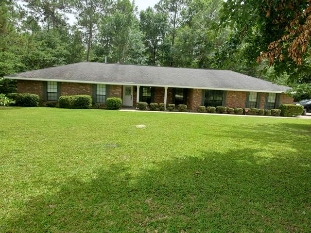 22165 Derrick Rd, Pass Christian, MS 39571 (MLS #363440) :: Coastal Realty Group