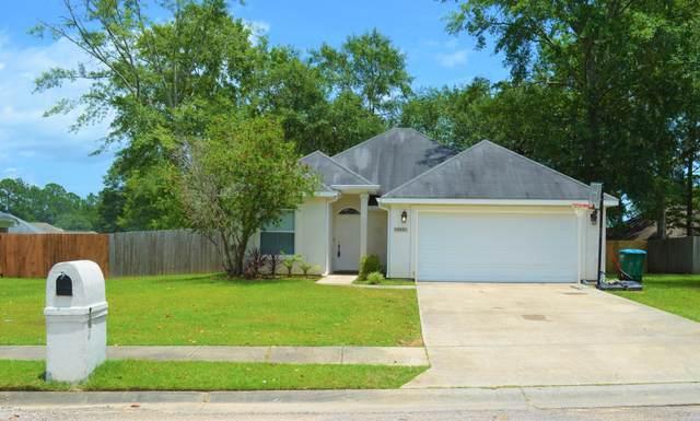 13621 Hidden Oaks Dr, Gulfport, MS 39503 (MLS #363444) :: Coastal Realty Group