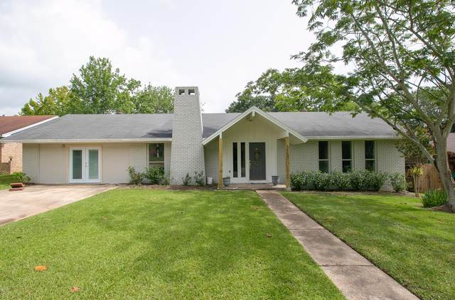 15250 Cindy Cv, Gulfport, MS 39503 (MLS #363454) :: Coastal Realty Group