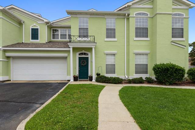 2252 Beach Dr #1706, Gulfport, MS 39507 (MLS #363485) :: The Sherman Group
