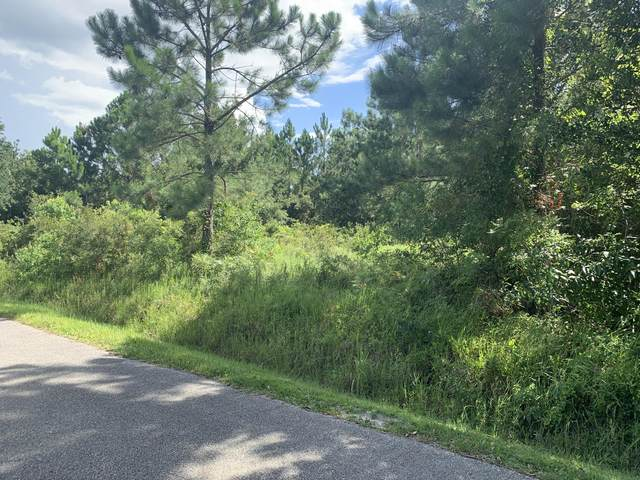 0 Elliot Ave, Pass Christian, MS 39571 (MLS #363503) :: Berkshire Hathaway HomeServices Shaw Properties