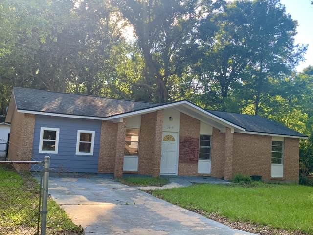 2819 Ridgeway Dr, Gautier, MS 39553 (MLS #363533) :: Coastal Realty Group