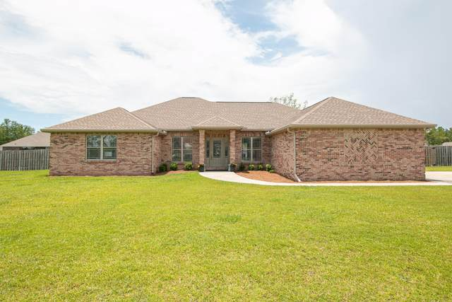 2017 Parkview Cv, Biloxi, MS 39532 (MLS #363537) :: Keller Williams MS Gulf Coast