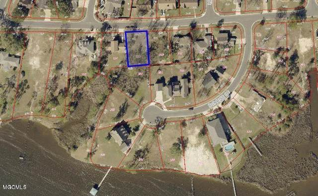 1971 Bayside Dr, Biloxi, MS 39532 (MLS #363556) :: The Sherman Group