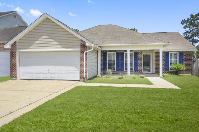 11284 Cypress Bayou Dr, Gulfport, MS 39503 (MLS #363558) :: The Sherman Group