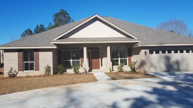 Lot 16 Perdido Dr, Gulfport, MS 39503 (MLS #363562) :: Coastal Realty Group
