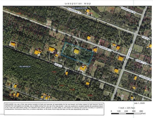 123 Harrison Ct, Bay St. Louis, MS 39520 (MLS #363572) :: Coastal Realty Group