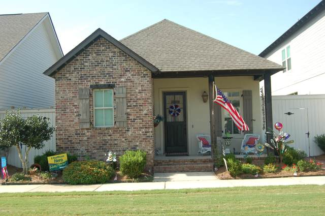 13141 Whistle Ct, Gulfport, MS 39503 (MLS #363583) :: The Sherman Group
