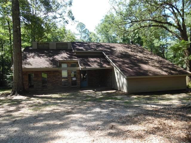 12 Possum Hollow Ln, Picayune, MS 39466 (MLS #363587) :: Keller Williams MS Gulf Coast