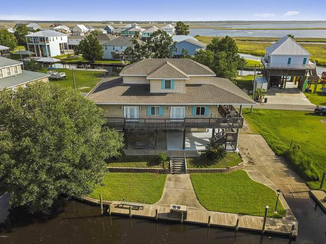 147 Helen Dr, Bay St. Louis, MS 39520 (MLS #363590) :: Coastal Realty Group