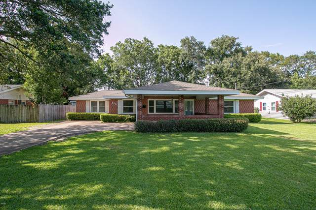 314 44th St, Gulfport, MS 39507 (MLS #363603) :: Coastal Realty Group