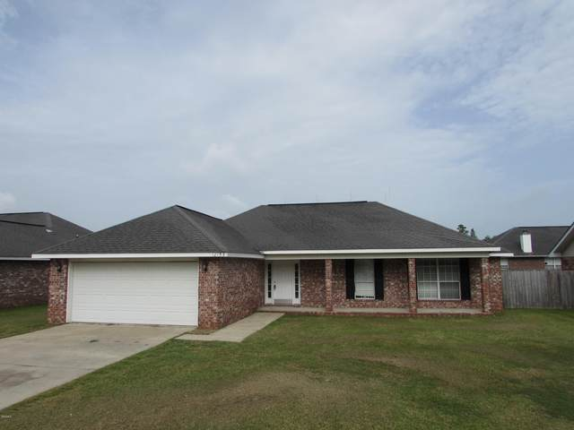 12153 Harmony Cir, Gulfport, MS 39503 (MLS #363614) :: Coastal Realty Group