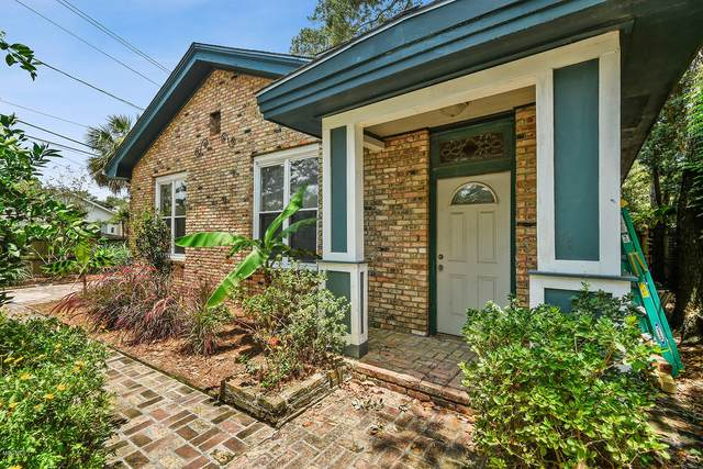 1528 Olive Ave, Gulfport, MS 39501 (MLS #363615) :: The Demoran Group of Keller Williams
