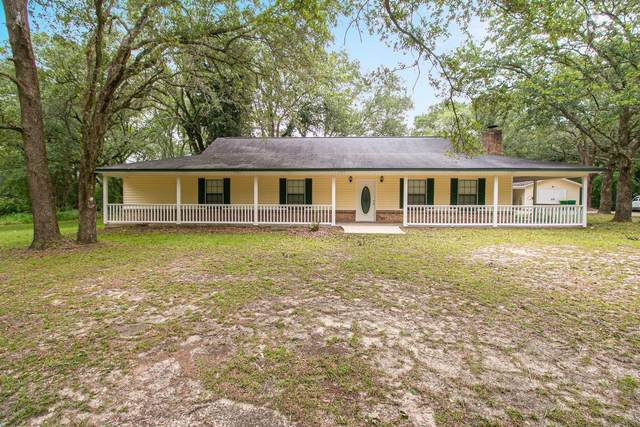 17804 Fosters Rd, Moss Point, MS 39562 (MLS #363618) :: The Demoran Group of Keller Williams