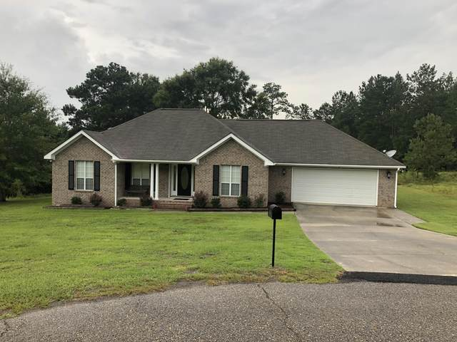 19714 Summergate Dr, Saucier, MS 39574 (MLS #363623) :: The Sherman Group