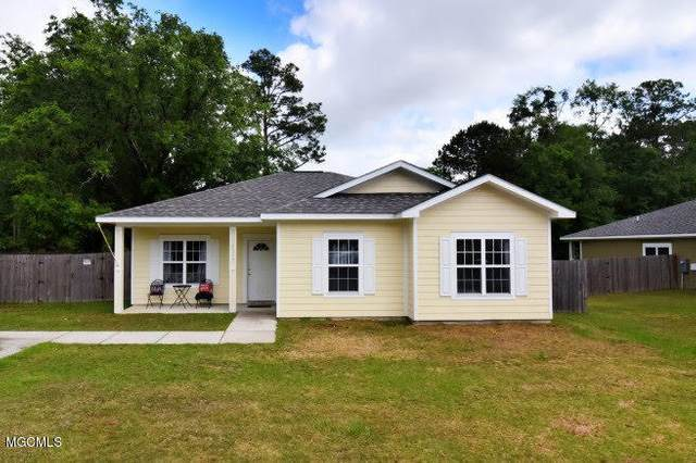 13029 Alta Vida Ct, Gulfport, MS 39503 (MLS #363625) :: The Sherman Group