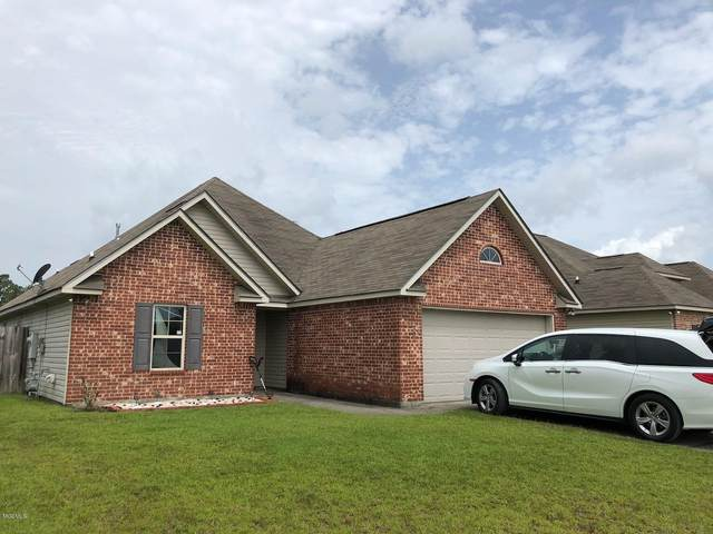 15209 Oberlin Ave, Gulfport, MS 39503 (MLS #363631) :: Coastal Realty Group