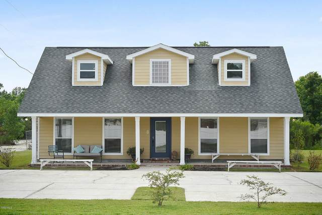 1711 Waveland Ave, Waveland, MS 39576 (MLS #363643) :: Coastal Realty Group