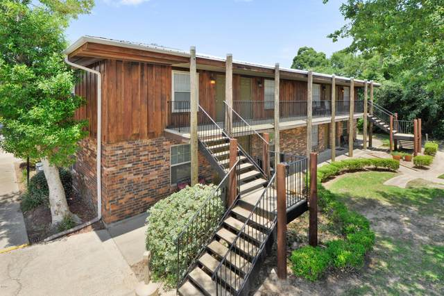1550 E Second St Q98, Pass Christian, MS 39571 (MLS #363650) :: Coastal Realty Group