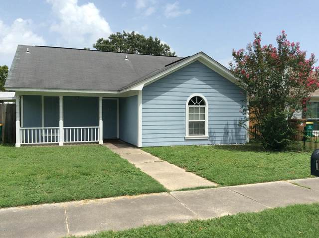 176 Briarfield Ave, Biloxi, MS 39531 (MLS #363653) :: The Sherman Group
