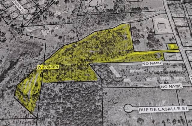 1709 Waveland Ave, Waveland, MS 39576 (MLS #363664) :: Coastal Realty Group