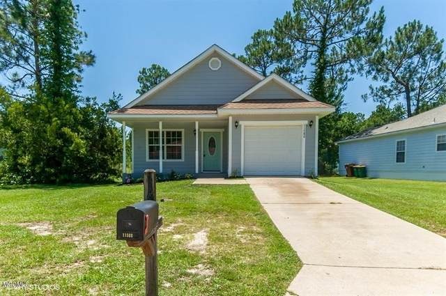 11580 Acorn Dr, Gulfport, MS 39503 (MLS #363687) :: Coastal Realty Group