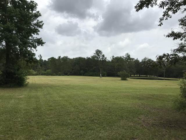 Lot 8 Sandy Creek Ct, Gulfport, MS 39503 (MLS #363694) :: Coastal Realty Group