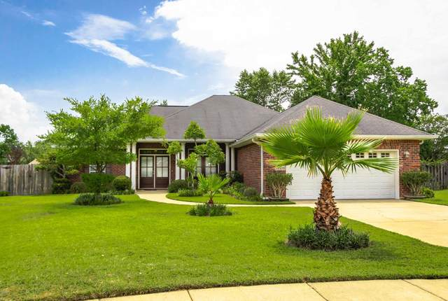 13372 Greenwich Cv, Gulfport, MS 39503 (MLS #363704) :: Coastal Realty Group