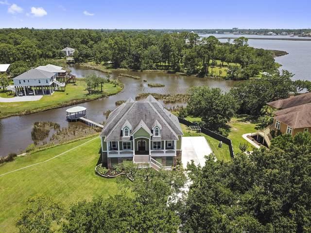 15012 El Bonito Dr, Ocean Springs, MS 39564 (MLS #363714) :: Coastal Realty Group