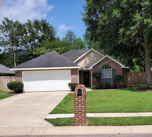 11441 Azalea Trce, Gulfport, MS 39503 (MLS #363717) :: Coastal Realty Group